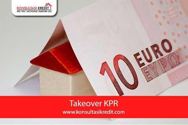 Takeover-KPR