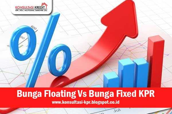 Bunga-Floating-Vs-Bunga-Fixed-KPR