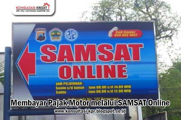 Membayar-Pajak-Motor-melalui-SAMSAT-Online